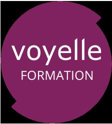 Logo Voyelle Formation