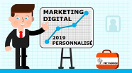 marketing digital personnalisé
