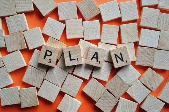 illutration plan de formation